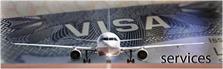 Dịch vụ visa – Thủ tục nhập cảnh